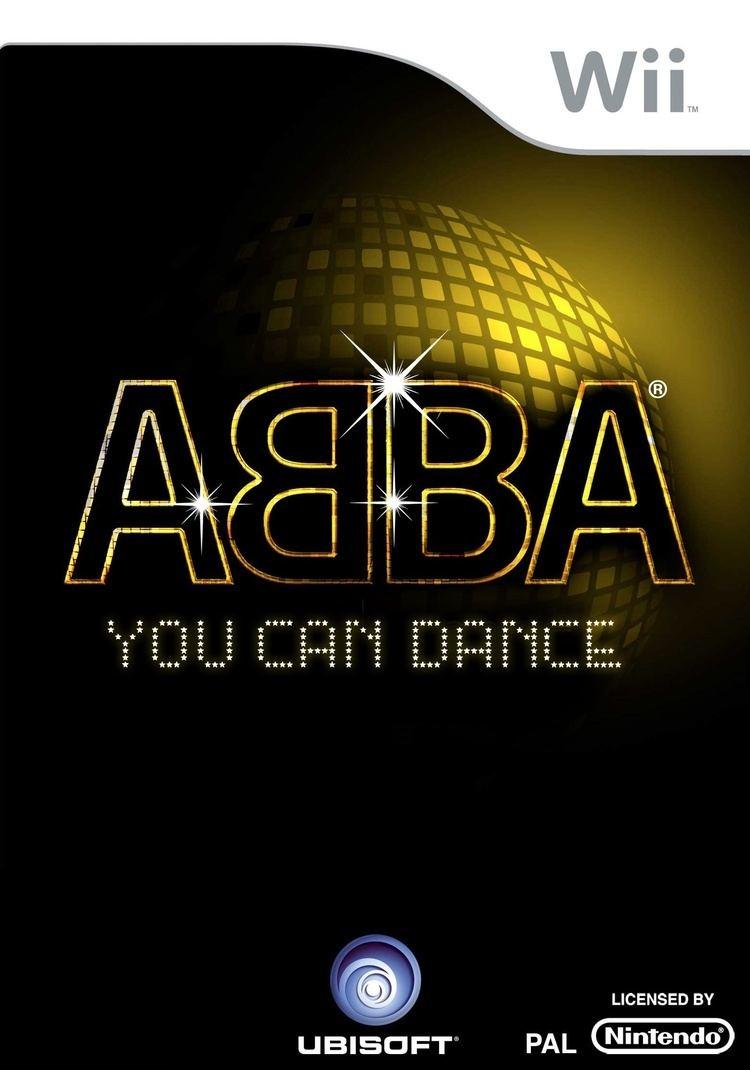 ABBA: You Can Dance greleasescombgbilderabbayoucandancewiibox