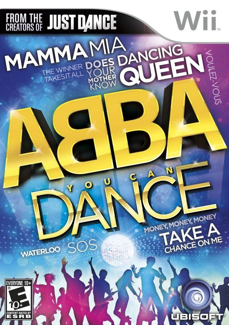 ABBA: You Can Dance ABBA You Can Dance Wii IGN