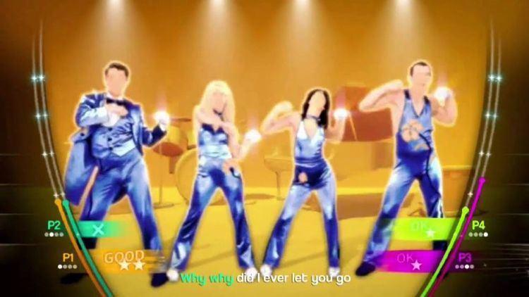 ABBA: You Can Dance ABBA You Can Dance Wii gamepressurecom