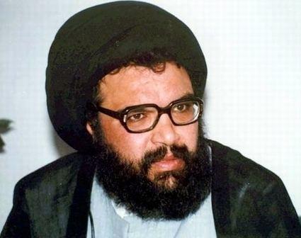Abbas al-Musawi wikiislamiccounterterrorismorgimageshezbollah
