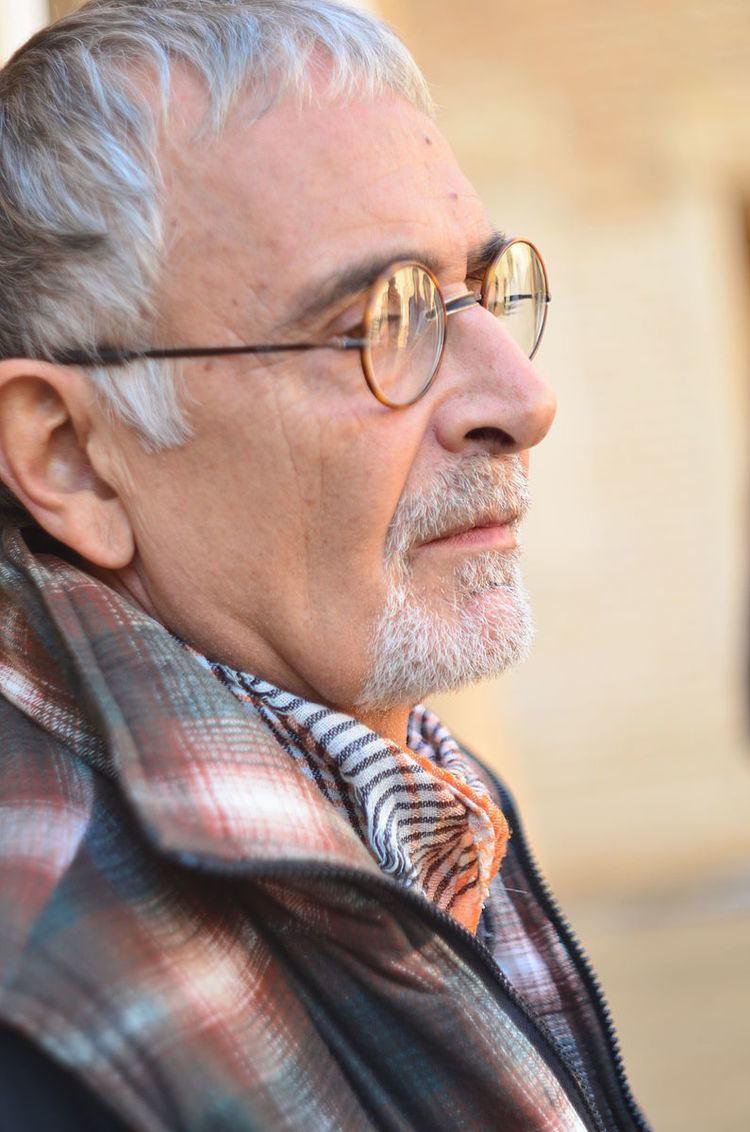 Abbas Alizadeh