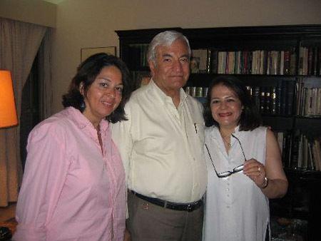 Abbas Amir-Entezam Perseverance and honor Interview with Abbas AmirEntezam