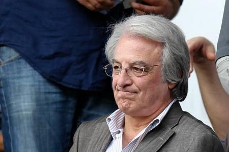 Abbas Bayat Mehdi Bayat Sporting de Charleroi Tous les sports