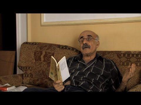 Abbas Beydoun Inside LebanonPoet Abbas Beydoun Dreams and Potatoes YouTube