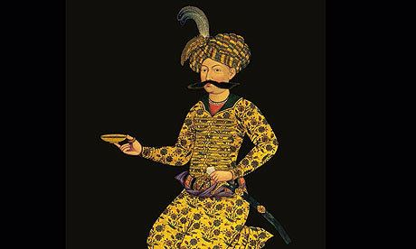 Abbas I of Persia Empire of the mind The Persia of Shah Abbas I Culture