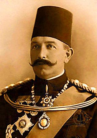 Abbas II of Egypt Abbas Hilmi II