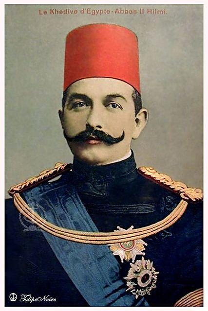 Abbas II of Egypt Abbas II Hilmi Bey also known as Abbas Hilmi Pasha was the last