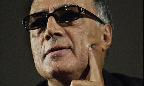 Abbas Kiarostami A life in cinema Abbas Kiarostami Film The Guardian