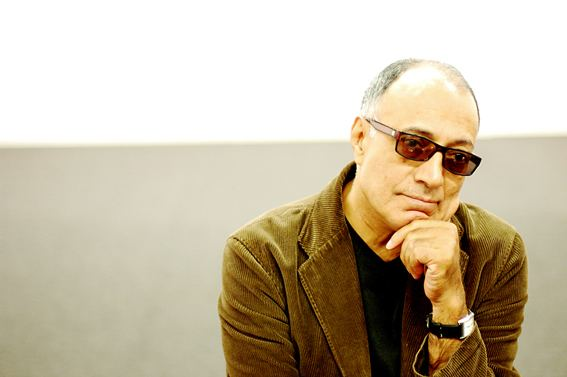 Abbas Kiarostami The Soloist interview with Abbas Kiarostami Subtitles