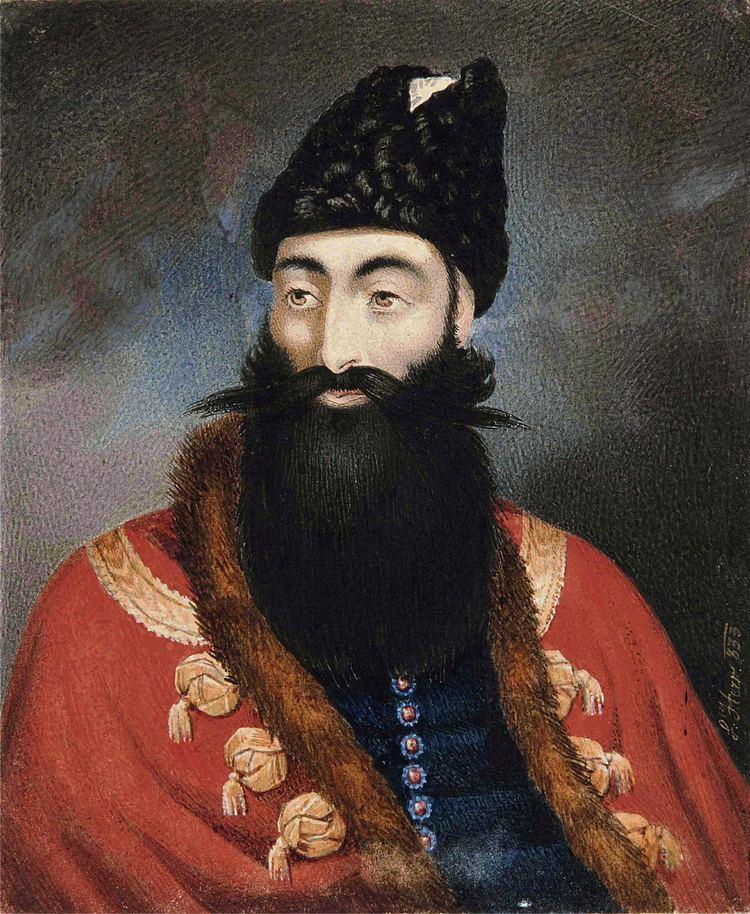 Abbas Mirza httpsuploadwikimediaorgwikipediacommonscc