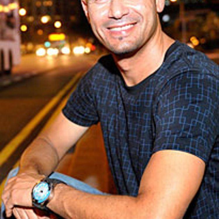Abbas Saad Jason Dasey Return of the 39Singapore Beckham39 ESPN FC