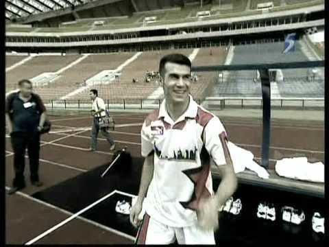 Abbas Saad Abbas Saad segment on Football Asia22 YouTube
