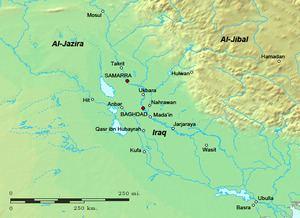 Abbasid civil war (865–866) httpsuploadwikimediaorgwikipediacommonsthu