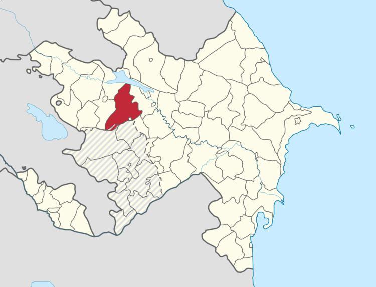 Abbasqulular, Goranboy