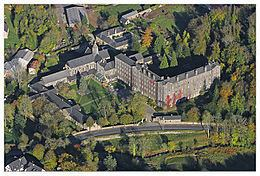 Abbaye Blanche Abbaye Blanche Wikipdia