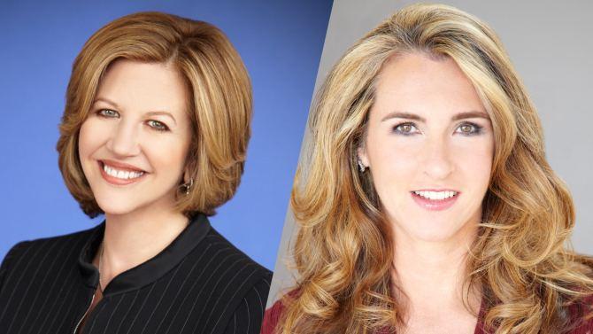 Abbe Raven Nancy Dubuc Takes CEO Reins of AE Abbe Raven Becomes