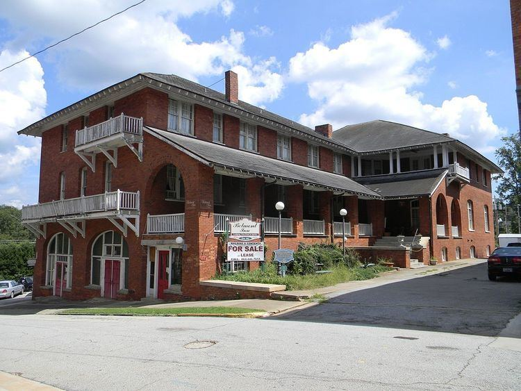Abbeville Historic District (Abbeville, South Carolina)