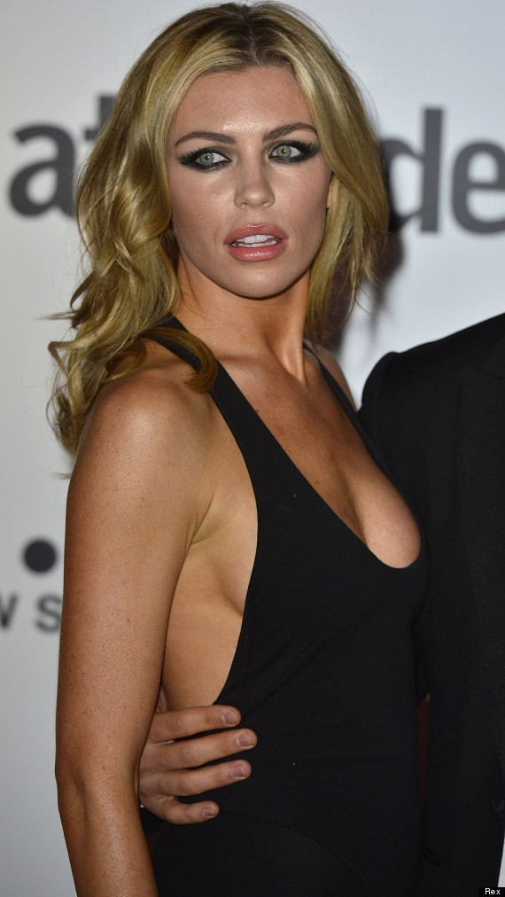 Abbey Clancy oABBEYCLANCY570jpg1