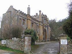 Abbey Farmhouse, Montacute httpsuploadwikimediaorgwikipediacommonsthu