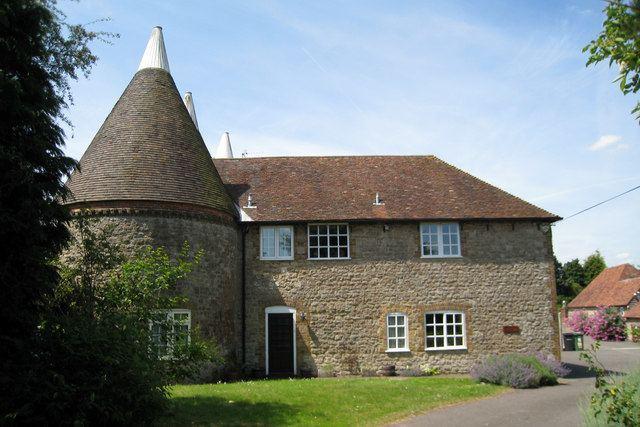 Abbey Gate, Kent