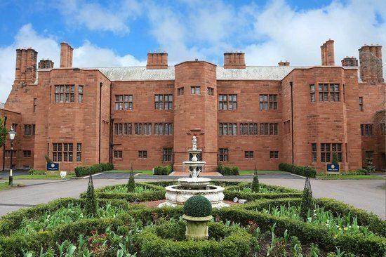 Abbey House, Barrow-in-Furness httpsmediacdntripadvisorcommediaphotos05