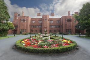 Abbey House, Barrow-in-Furness Abbey House Hotel Barrow in Furness including photos Bookingcom