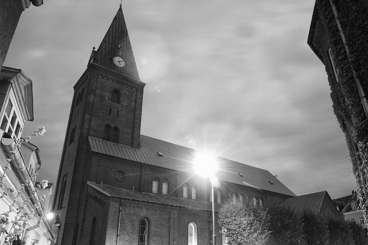 Abbey of Our Lady, Aalborg