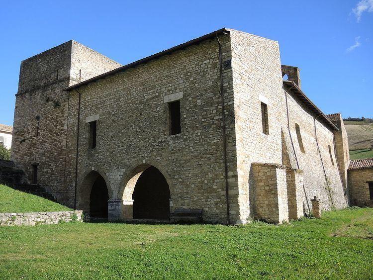 Abbey of San Bartolomeo