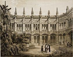 Abbey of Santa Engracia httpsuploadwikimediaorgwikipediacommonsthu