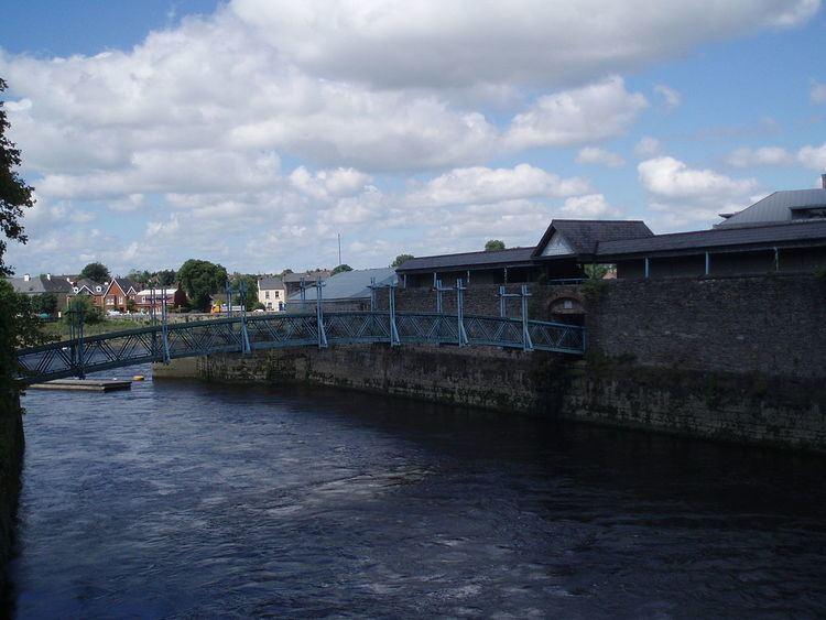 Abbey River, Limerick