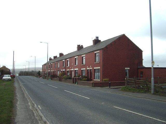 Abbey Village