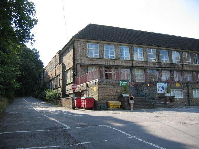 Abbeydale Grange School