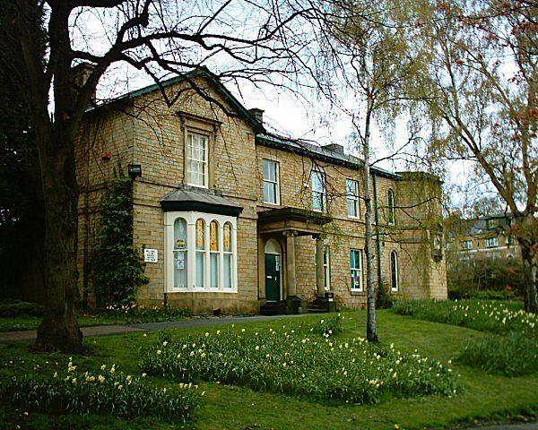Abbeyfield Park