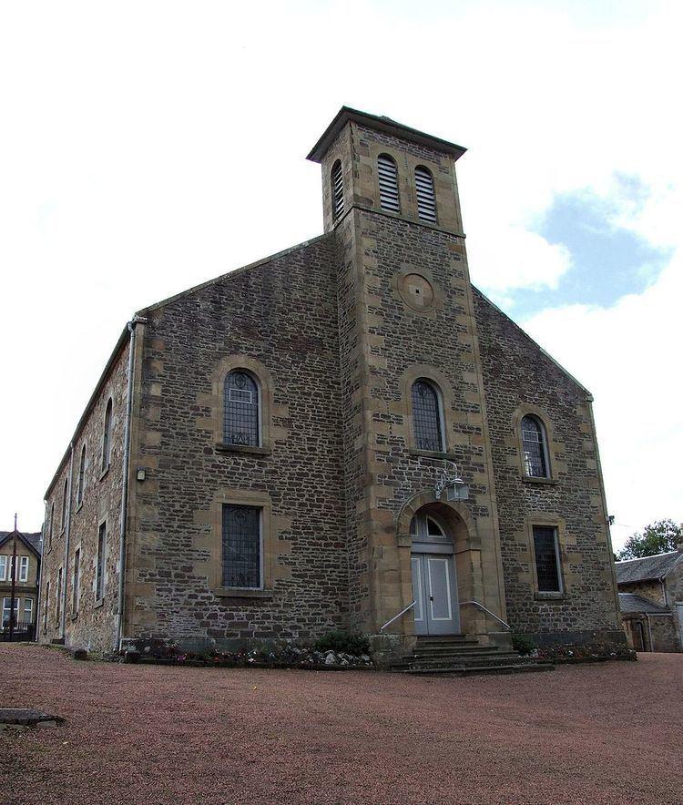 Abbeygreen Church