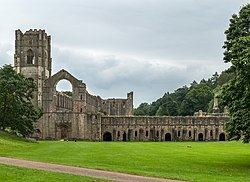 Abbeys Amble httpsuploadwikimediaorgwikipediacommonsthu