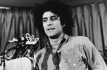 Abbie Hoffman Abbie Hoffman Top 10 Famous Disappearances TIME