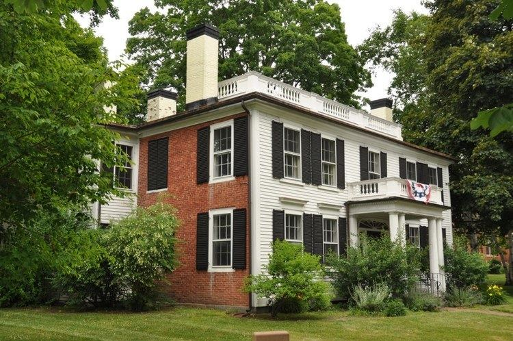 Abbot House (Nashua, New Hampshire)