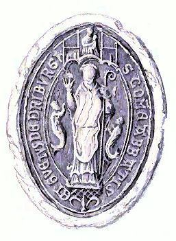 Abbot of Dryburgh