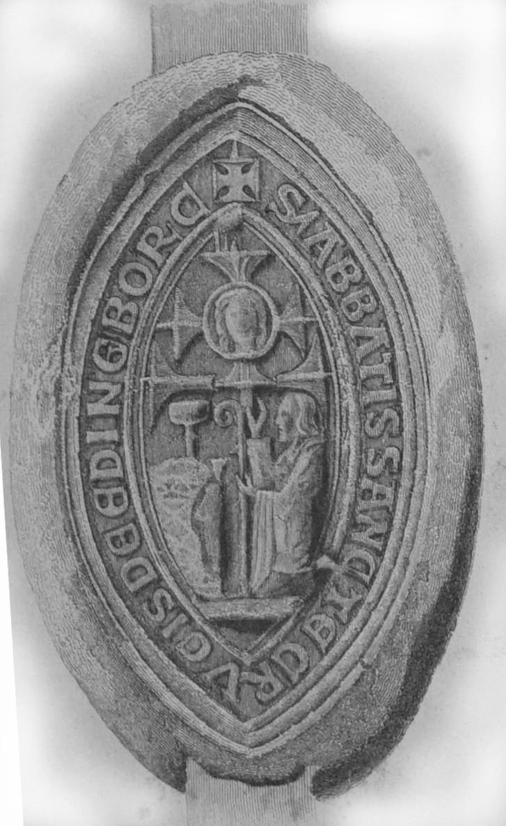 Abbot of Holyrood