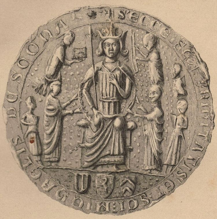 Abbot of Scone