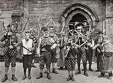 Abbots Bromley Horn Dance httpsuploadwikimediaorgwikipediacommonsthu