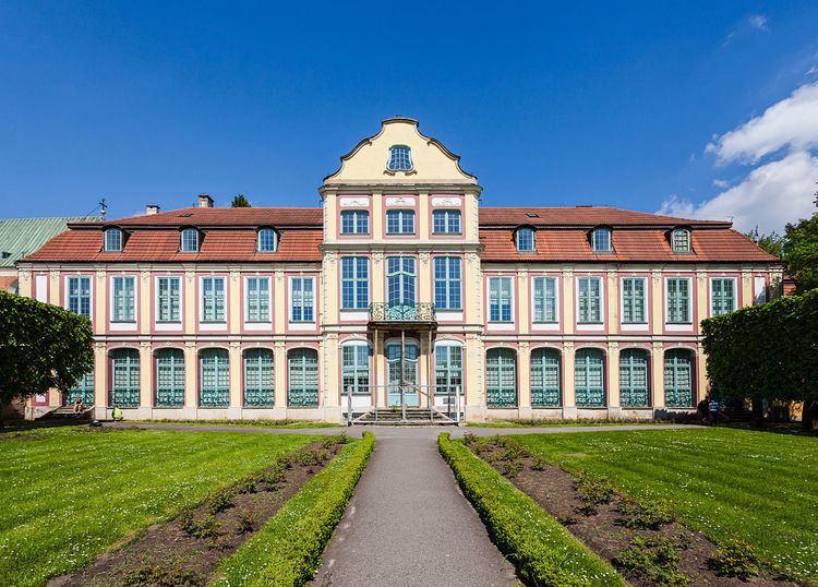 Abbot's Palace (Oliwa)