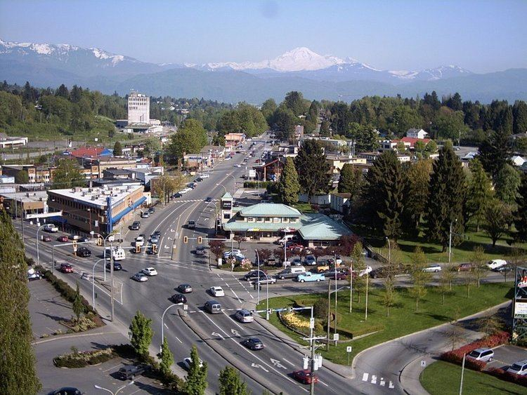 Abbotsford, British Columbia Abbotsford British Columbia in the heart of the Fraser Valley http