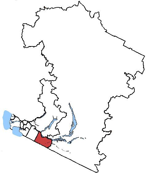 Abbotsford (electoral district)