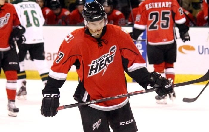 Abbotsford Heat The Life and Death of the Abbotsford Heat