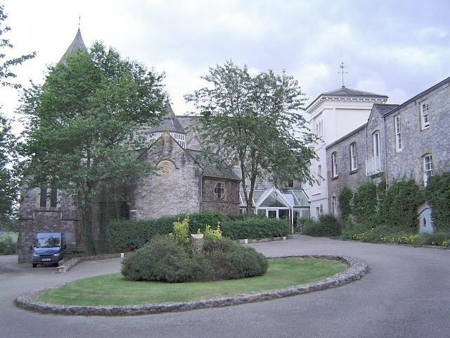 Abbotskerswell Priory