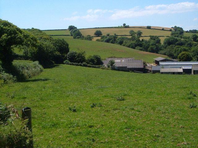Abbotsleigh, Devon