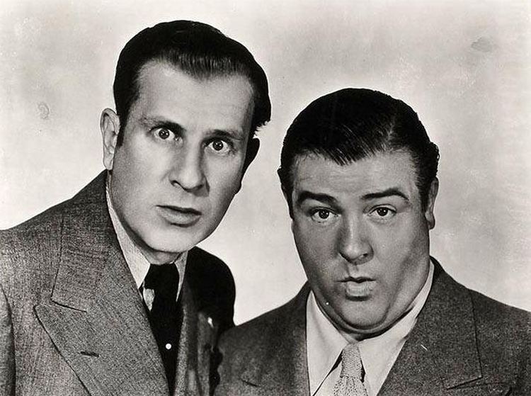 Abbott and Costello 1000 images about Abbott and Costello on Pinterest Comedy duos