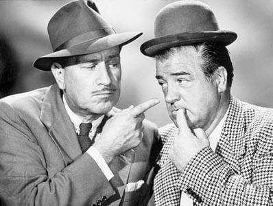 Abbott and Costello Abbott and Costello American comedic duo Britannicacom