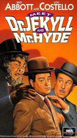 Abbott and Costello Meet Dr. Jekyll and Mr. Hyde Abbott and Costello Meet Dr Jekyll and Mr Hyde 1953